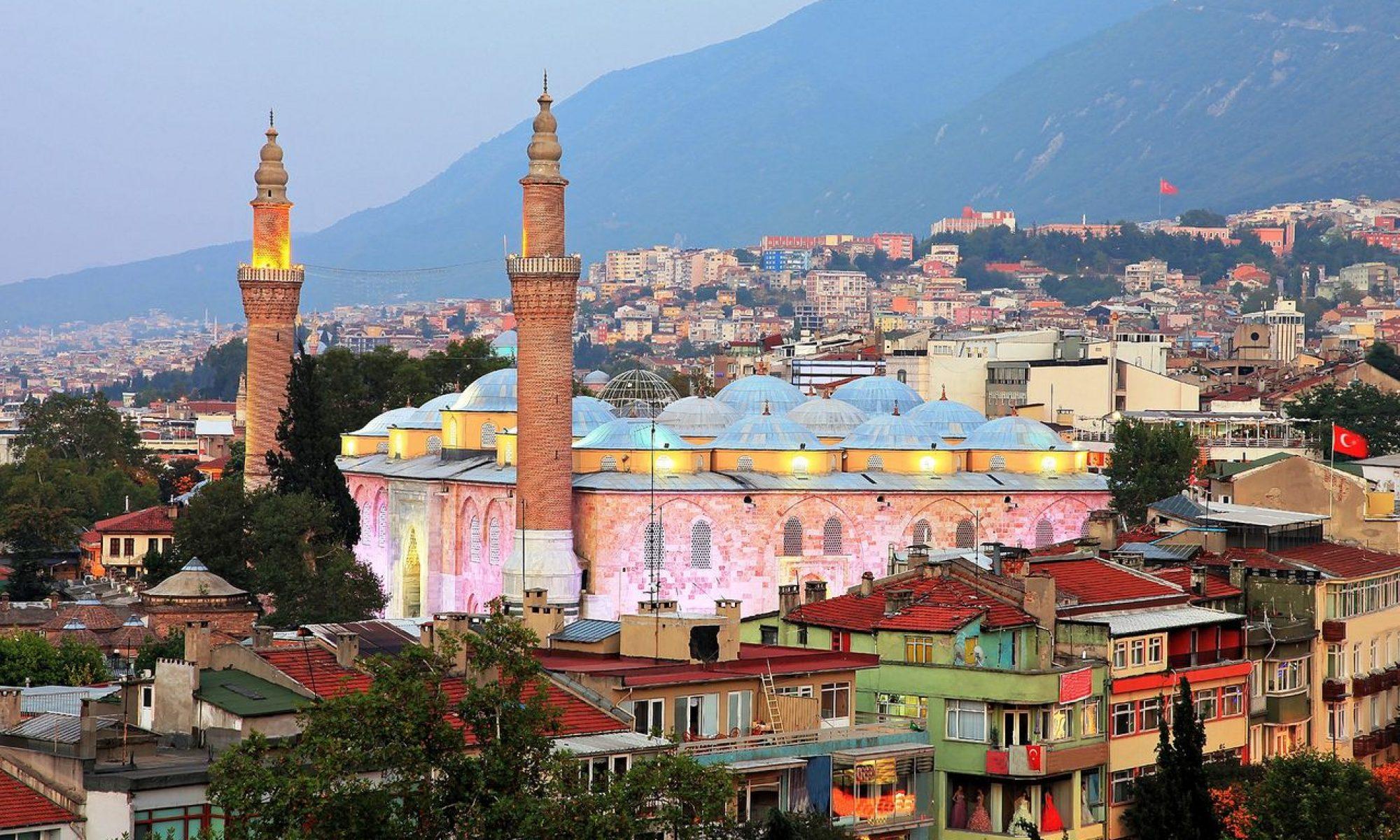 Турецкая недвижимость (аренда, продажа, коммерческая)